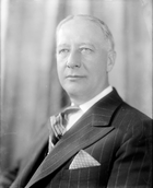 Alfred Emanuel Smith photo