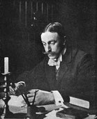 Alfred Horsley Hinton photo