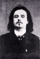 Alfred Jarry photo