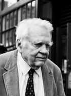 Andy Rooney photo