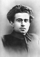 Antonio Gramsci photo