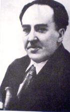 Antonio Machado photo