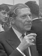 Arthur Koestler photo