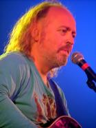 Bill Bailey photo