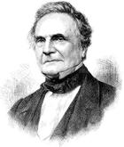 Charles Babbage photo