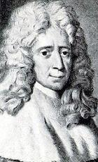 Charles Louis Montesquieu photo