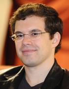 Christopher Paolini photo
