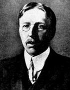 Ford Madox Ford photo