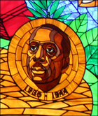 Howard Thurman photo