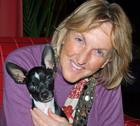 Ingrid Newkirk photo