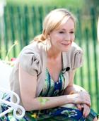 J. K. Rowling photo