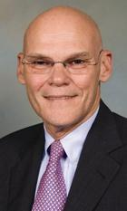 James Carville photo