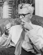 James Thurber photo