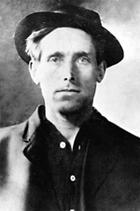 Joe Hill photo
