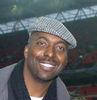 John Salley photo