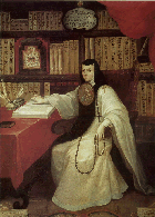 Juana Inés de la Cruz photo