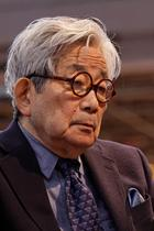 Kenzaburo Oe photo