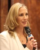 Lauren Weisberger photo