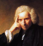 Laurence Sterne photo