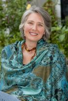 Louise Penny photo