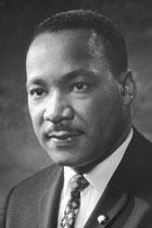 Martin Luther King Junior photo
