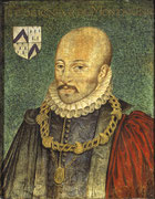 Michel De Montaigne photo