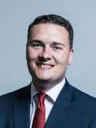 Wes Streeting photo