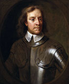 Oliver Cromwell photo
