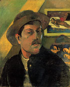 Paul Gauguin photo