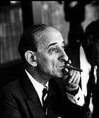Raymond Aron photo