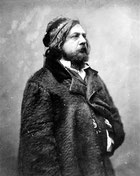 Théophile Gautier photo