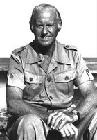 Thor Heyerdahl photo