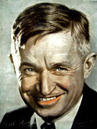 Will Rogers photo