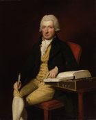 William Cowper photo